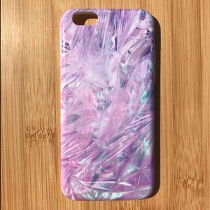 Accessories - NEW Iphone 6/6s/6+/6s+ Crystal Case